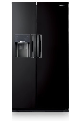 Samsung RS7768FHCBC - A++, NoFrost+, 545L Side-by-Side, schwarz ...